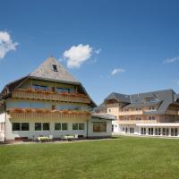 Hotel Rössle, hotel in Bernau im Schwarzwald