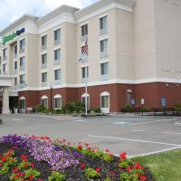 Holiday Inn Express - Cortland, hotel in Cortland