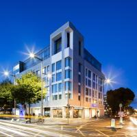 Holiday Inn Express Dublin City Centre, отель в Дублине