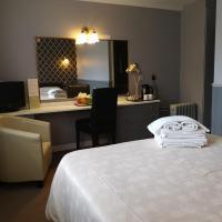 Hunters Lodge Motel, hotel in Chorley