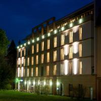 Holiday Inn Express Baden-Baden, an IHG Hotel, отель в Баден-Бадене