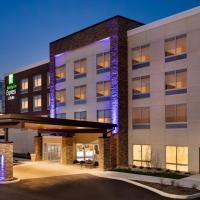 Holiday Inn Express & Suites - Cincinnati NE - Red Bank Road, hotel in Cincinnati