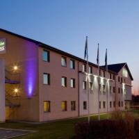 Holiday Inn Express Doncaster, an IHG Hotel