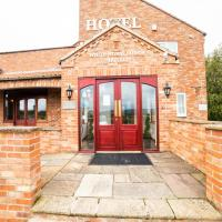 OYO White Horse Lodge Hotel, hotel in Thirsk