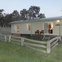 Glenview Alpaca Farm, hotel in Yass