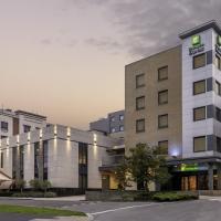 Holiday Inn Express Dublin-Airport, an IHG Hotel, hotel in Santry