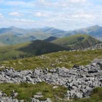 Idyllic, cosy retreat with mountain views