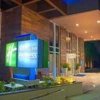 Holiday Inn Express - Farroupilha, an IHG Hotel, hotel em Farroupilha