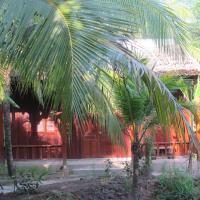 Xóm Dừa Nước, khách sạn ở Bến Tre