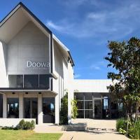 Doowall Hotel, hotel in Chiang Rai