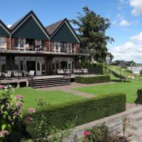 Villa Veertien, hotel in Dieren