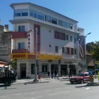 Sirin Hotel, hotel in Corum