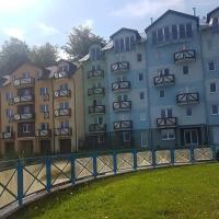 Apartman BibKa