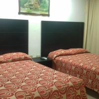 HOTEL NIETO EXPRESS, hotel en Matamoros