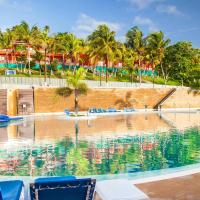 Sol Caribe Campo All Inclusive, hotel in San Andrés