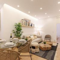 Real Apartment by SublimeHouses