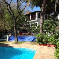 Mesón de Sancho, hotel in Tarifa