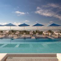 Mr. C Miami - Coconut Grove, hôtel à Miami (Coconut Grove)