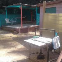 Cabaña 2 a 4 personas por dias, hotel en Olmué