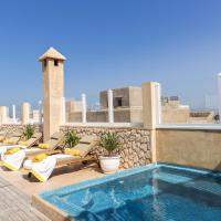 Suite Azur Hotel, hôtel à Essaouira