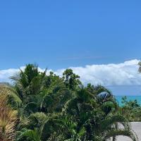 Lindo apartamento 2/4 com vista para o Mar de Jacarecica. Próximo ao melhor Revellion de Maceió Celebration