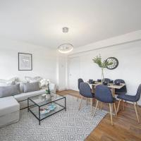 Hoxton Apartment by Flexy, hotel in London