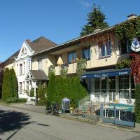 Pension Wachau, hôtel à Klagenfurt am Wörthersee