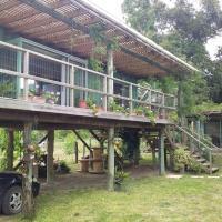 Naturaleza pura, hotel en Rocha