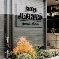 Hotel Jesmond, hotel em Jesmond
