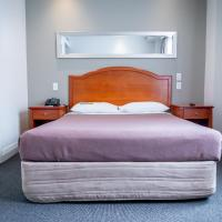 Great Southern Hotel Sydney, hotel u Sydneyju