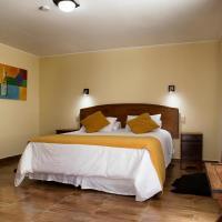 Hotel FK Paso de los Toros