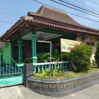 Mami homestay umbul ponggok, hotel in Gatak