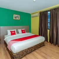 Capital O 89538 Ocean Hotel, hotel near Labuan Airport - LBU, Labuan