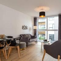 204 · Cosy 1 Bed, Central Apartment in Jewellery Quarter