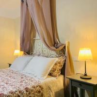 Piccola dimora accogliente e molto panoramica, hotel a Tagliacozzo
