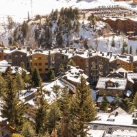 Pierre & Vacances Andorra El Tarter, hotel in El Tarter