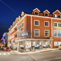 Comfort Hotel Fosna, hotell i Kristiansund