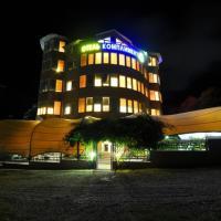 Отель «Комплимент», отель в Агое