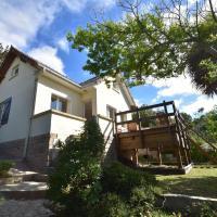 Scenic Holiday Home in Fermanville near Sea