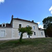 Beautifully renovated mansion in rural location, with 4 bathrooms