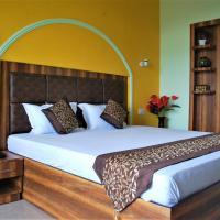 BillingVista Guest House Bir, hotel in Bīr