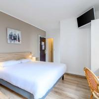 Comfort Hotel Rouen Alba, отель в Руане