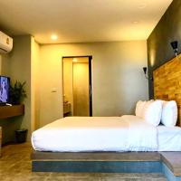 Banyan Resort @Rayong, hotel in Ban Phe