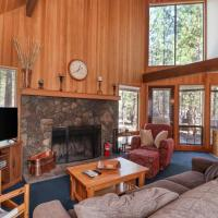 Black Butte Ranch: Authentic Ranch Cabin