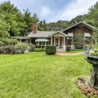 The CAVU Mansion on Bellevue