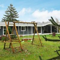 Luxury Holiday Home in Rødby near Sea