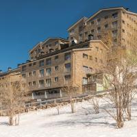 Pierre & Vacances Andorra Sunari Peretol, hotel in Bordes d´Envalira