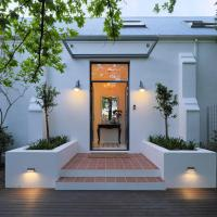Chapter House Boutique Hotel, hotel in Franschhoek