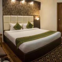 Treebo Trip Shimla Palace、シムラーのホテル
