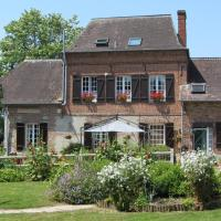 Le Moulin de l`Epinay, hôtel à Sainte-Beuve-en-Rivière